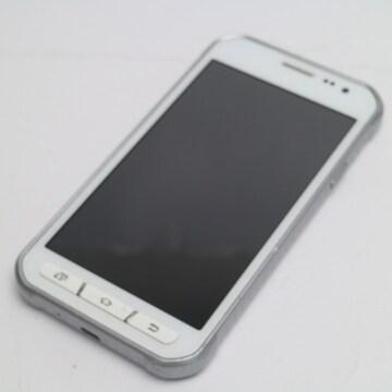 ●安心保証●美品●SC-01H Galaxy Active neo ホワイト●
