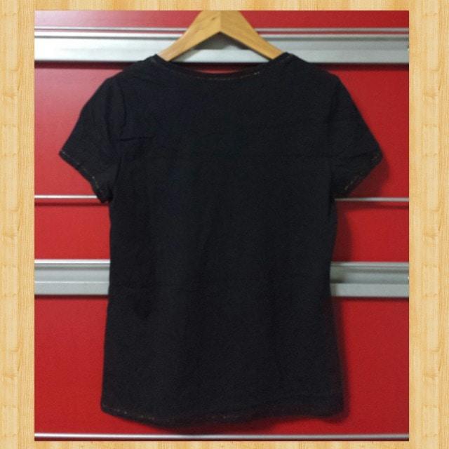 VIVIENNE TAM ヴィヴィアンタム Tシャツ 0 サンエー正規品 < ブランドの