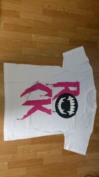 ☆ロックインジャパン2014  TシャツL 白★ロッキン