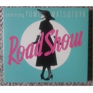 KF  松任谷由実  Road Show  (ロードショウ)