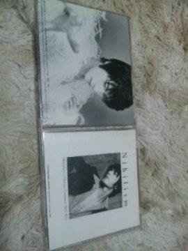 《及川光博/グレイテスト・ヒッツ90s》【ベストCDアルバム】