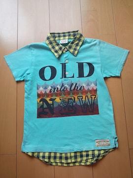 中古Tシャツ130ジャンクストアーJUNK STORE