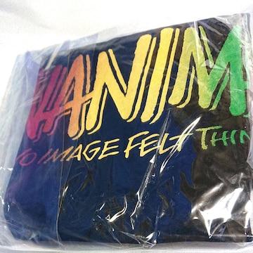 WANIMA◎Tシャツ◎PIZZA OF DEATHロゴ◎新品未使用◎◎送料無料