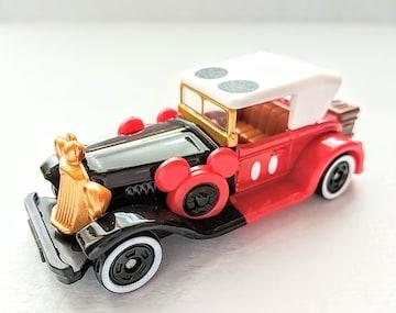 トミカ Disney motors Dream Star Classic ミッキーマウス DM-11