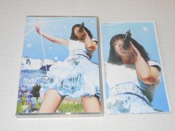 DVD★YUKI Sweet Home Rock'n Roll Tour