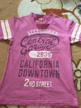 美品  半袖Tシャツ 140