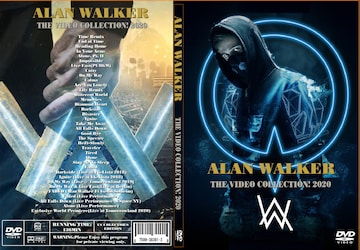 アラン・ウォーカー・2020最新版プロモPV集・ALAN WALKER