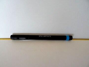 新品・即決 シュウ ウエムラ ウォーターペイント:インク#アクア ブルー