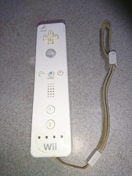Wiiのリモコン!