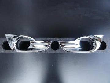 クロームメッキフォグライトリング 日産 ティアナ L33