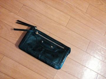 新品☆クラッチ鞄
