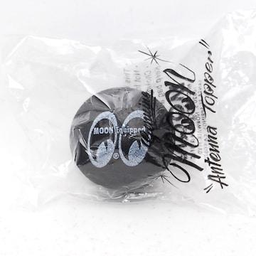 正規品 MOONEYES アンテナボール ブラック MG015BK