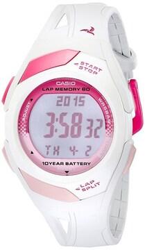 腕時計  LAP MEMORY60 STR 白桃