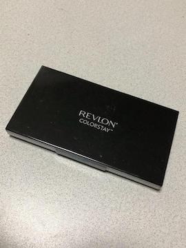 レブロン REVLON ファンデーションケース