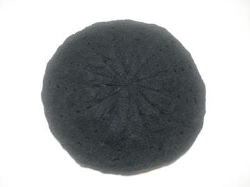 wb547 ROXY ロキシー ベレー ニット帽 黒