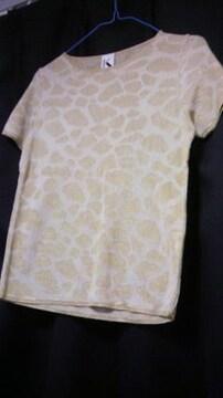 KRIZIA  ニットシャツ
