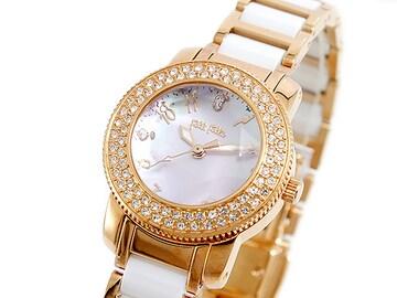 フォリフォリ クオーツ レディース 腕時計 WF2B029BSP