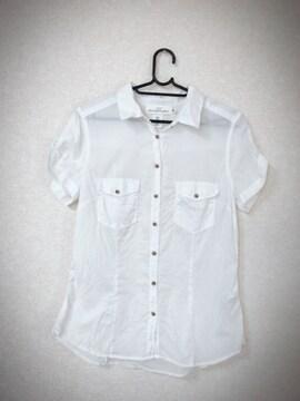 H&M シャツ
