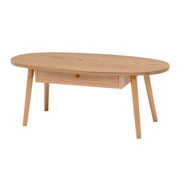 テーブル(ナチュラル) MT-6350NA