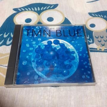 木根尚登 presents TMN Blue/ CD アルバム