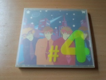 GLAY DVD「VIDEO GLAY 4」初回版●