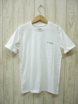 即決☆コロンビア特価 ルアープリントTシャツ WHT/Lサイズ 新品