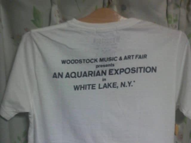 【HYSTERIC GLAMOUR】WoodstockTシャツ/ウッドストック < ブランドの