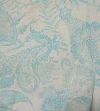 ZARA 水色 ブルー ショートパンツ
