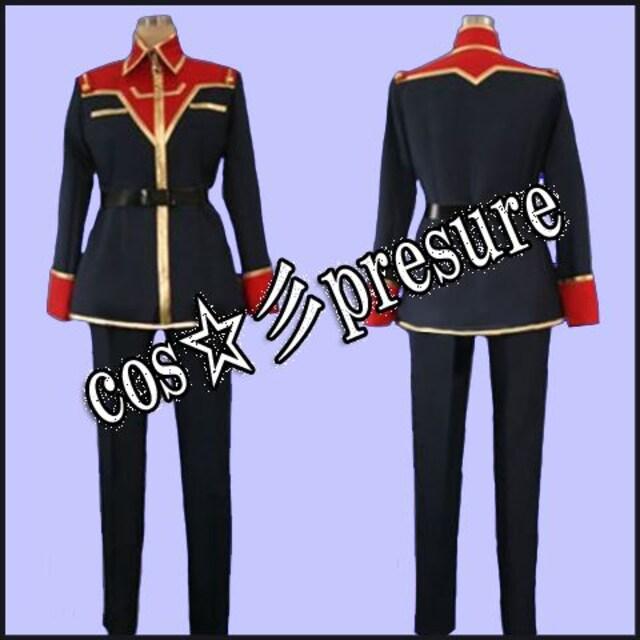 機動戦士Ζガンダム マウアー・ファラオ☆コスプレ衣装  < 女性ファッションの