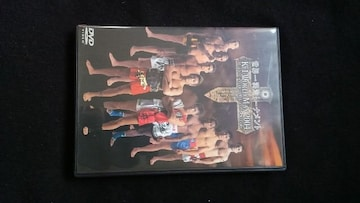 K-1 WORLD MAX 2004 世界一決定トーナメント決勝戦DVD 魔裟斗