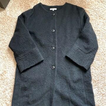 moussy ロングコート サイズ2