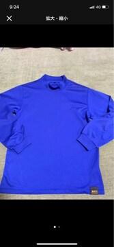 ZETT シャツ アンダーシャツ150