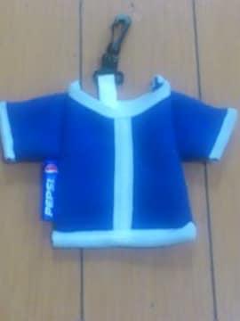 PEPSI/Tシャツ型キーホルダー(?)�@スタ