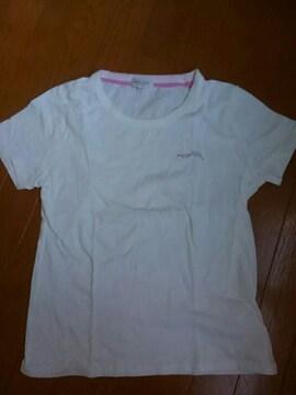 ☆未使用☆マリクレール☆半袖Tシャツ☆L