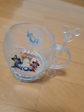 TDS☆スーベニアカップ☆BeMagical!10周年