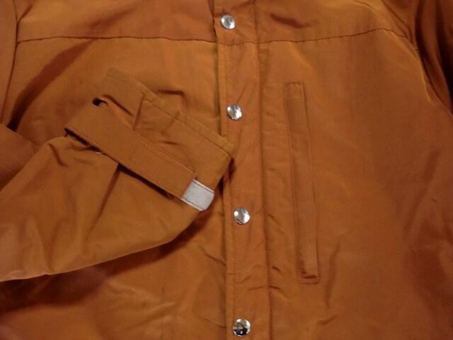 ヴィンテージ 70年代 シェラデザイン ジャケット USA−L < ブランドの