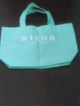 mikoa LOWRYS FARM(ミコアローリーズファーム)ショップ袋