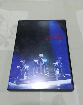 即決送込w-inds.LIVE TOUR 2012 MOVE LIKE THIS DVD2枚組ポスカ3枚