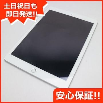 ▲中古▲iPad 第5世代 Wi-Fi 128GB シルバー▲
