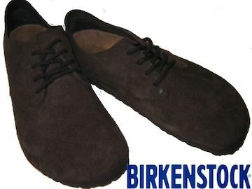 BIRKENSTOCK:ビルケンシュトック新品MAINE メイン672041モカ43