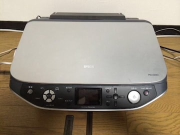 PM-A890 本体 プリンター 美品 付属品あり インク付き