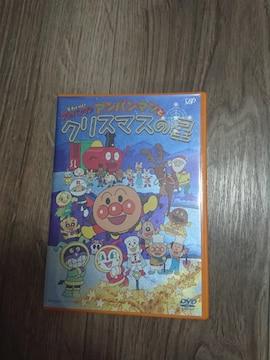 アンパンマン DVD 43