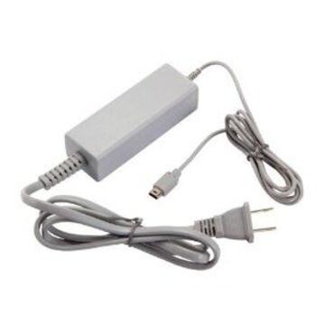 Wii U GamePad ゲームパッド 充電 ACアダプターx